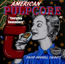 Pulpcore Cover